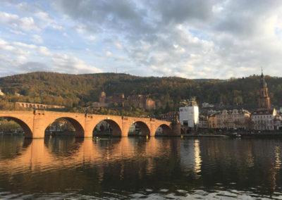 Hotel Panorama Heidelberg Alte Neckarbruecke