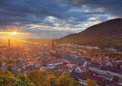 Hotel Panorama Heidelberg Altstadt Heidelberg