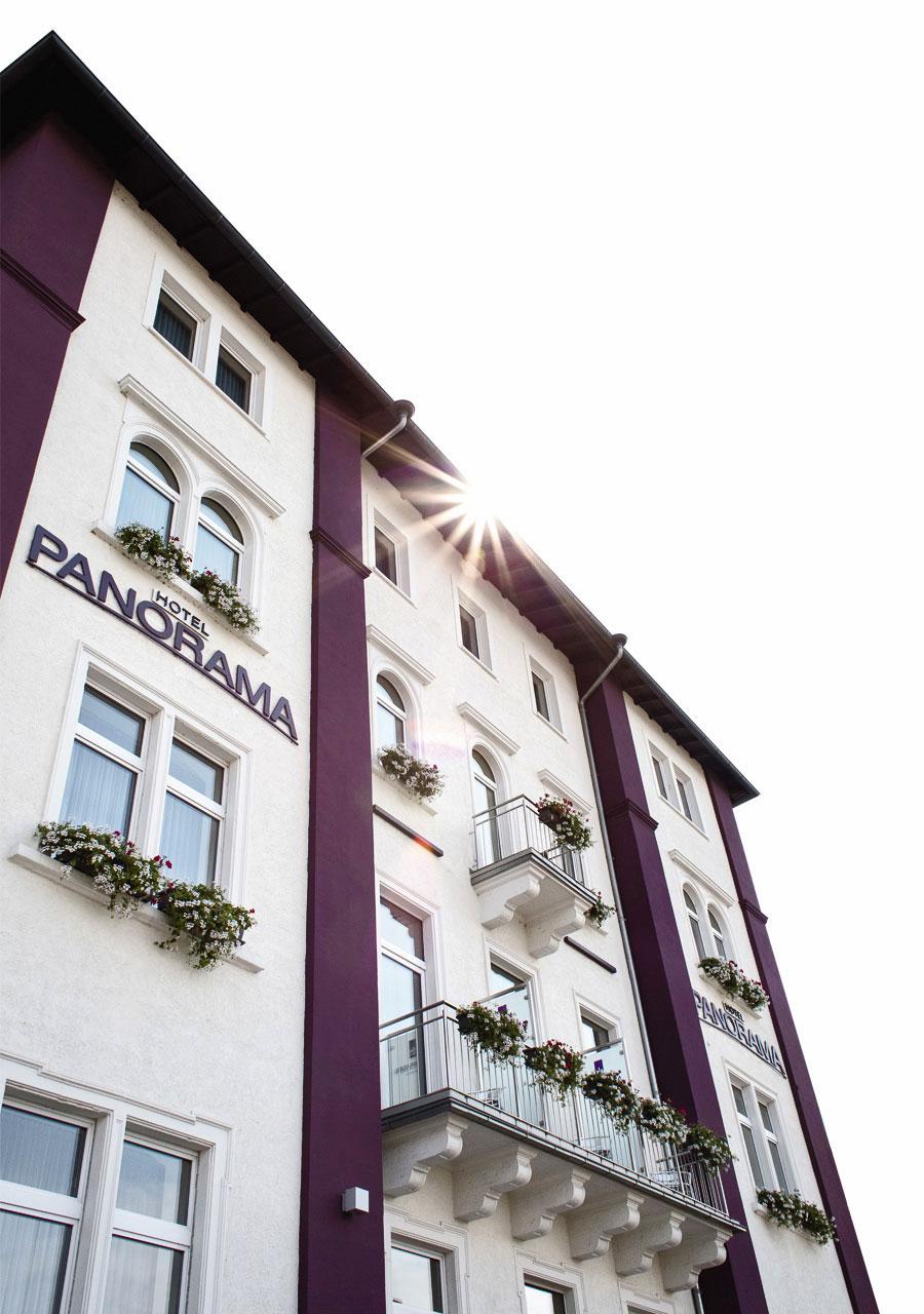 Hotel Panorama Heidelberg Stadtzentrum